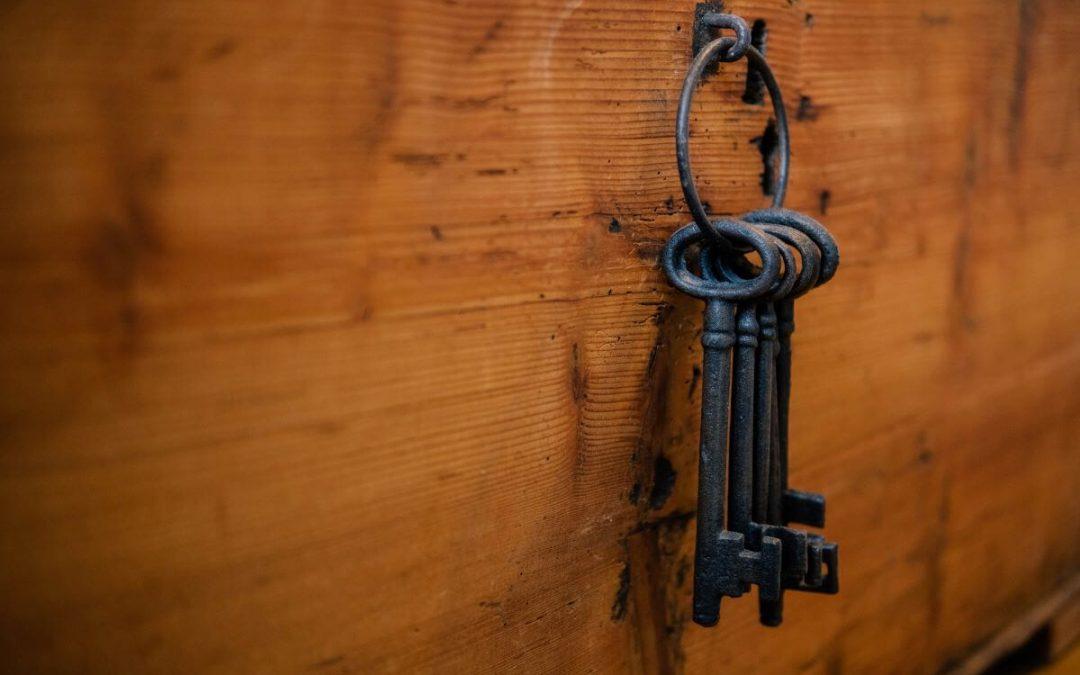 5 Keys to Changing Habits