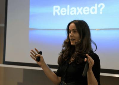 Melissa WEW talk 600x400